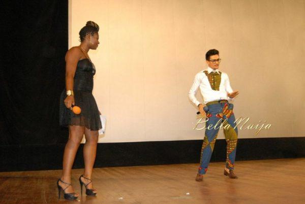 Ghanaian Premiere of Juliet Ibrahim's Number One Fan - October 2013 - BellaNaija061