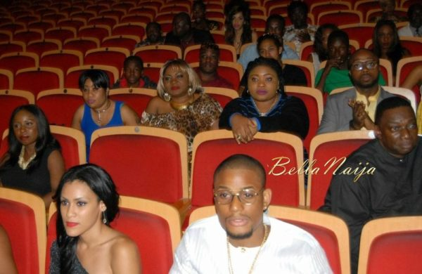 Ghanaian Premiere of Juliet Ibrahim's Number One Fan - October 2013 - BellaNaija071