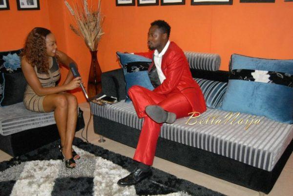 Ghanaian Premiere of Juliet Ibrahim's Number One Fan - October 2013 - BellaNaija091
