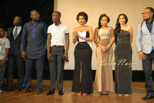 Ghanaian Premiere of Juliet Ibrahim's Number One Fan - October 2013 - BellaNaija112