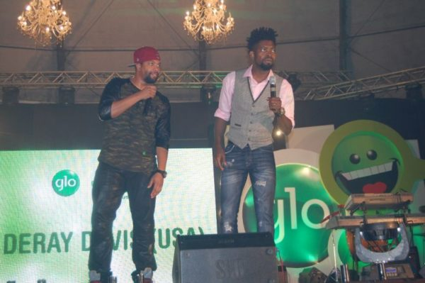 Globacom Lafta Fest in Abuja - BellaNaija - October 2013 (1)