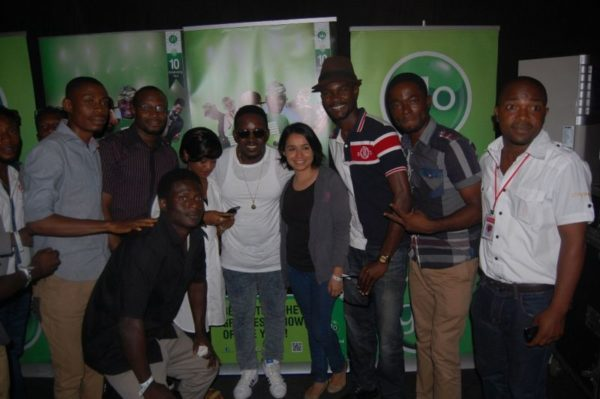 Globacom Lafta Fest in Abuja - BellaNaija - October 2013 (2)