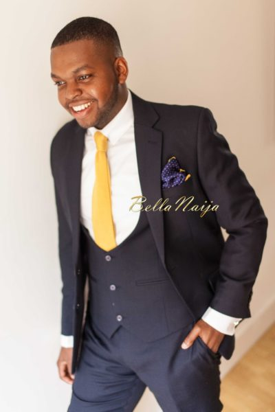 Groom_Blue_Suit_Black_Nigerian_Wedding_BellaNaija_Morts-and-More_3
