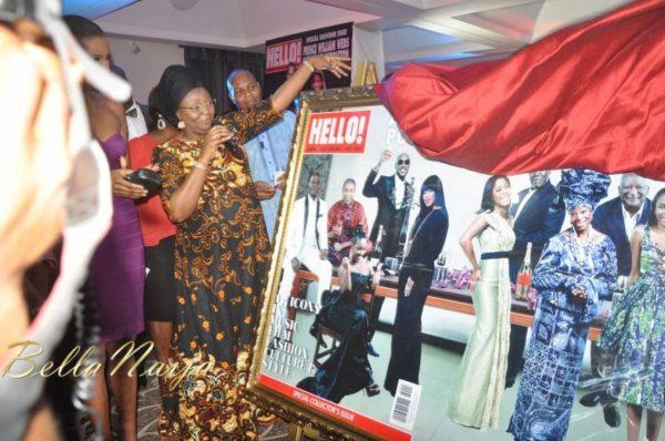 Hello Magazine Nigeria Launch - October 2013 - BellaNaija - 026