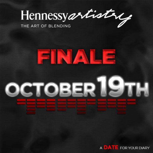 Hennessy Artistry - October 2013 - BellaNaija