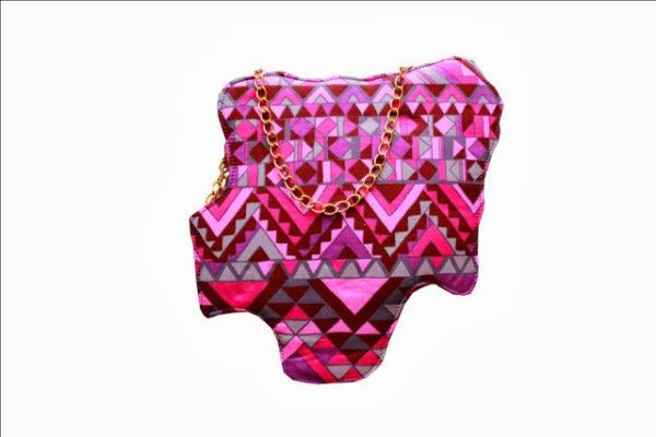 Hesey Designs Nigeria Inspired Bag - BellaNaija - October 2013 (1)