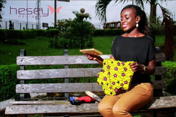 Hesey Designs Nigeria Inspired Bag - BellaNaija - October 2013 (2)