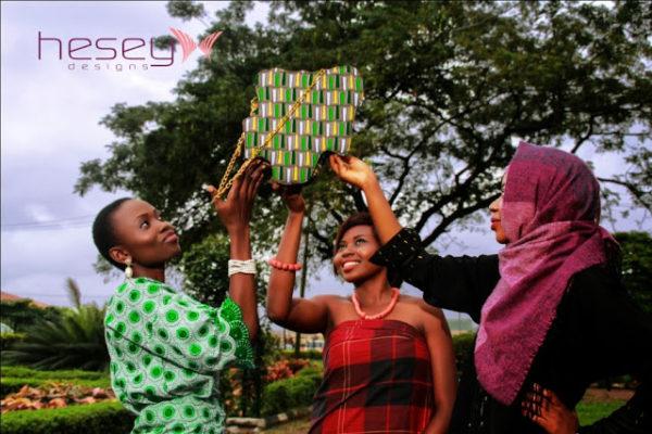 Hesey Designs Nigeria Inspired Bag - BellaNaija - October 2013 (3)