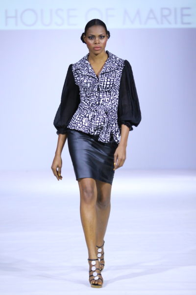 House of Marie for Ghana Fashion & Design Week SpringSummer 2014 - BellaNaija - October 2013 (1)