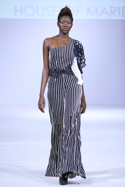 House of Marie for Ghana Fashion & Design Week SpringSummer 2014 - BellaNaija - October 2013 (4)