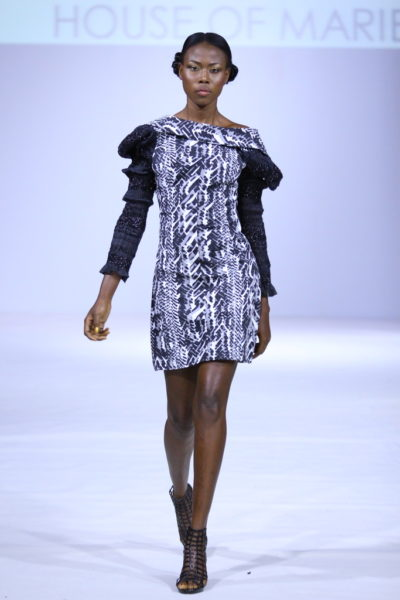 House of Marie for Ghana Fashion & Design Week SpringSummer 2014 - BellaNaija - October 2013 (5)