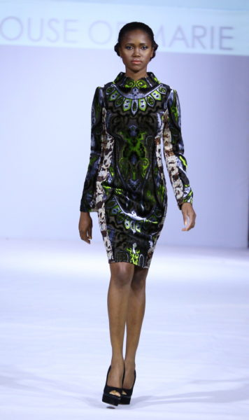House of Marie for Ghana Fashion & Design Week SpringSummer 2014 - BellaNaija - October 2013 (9)