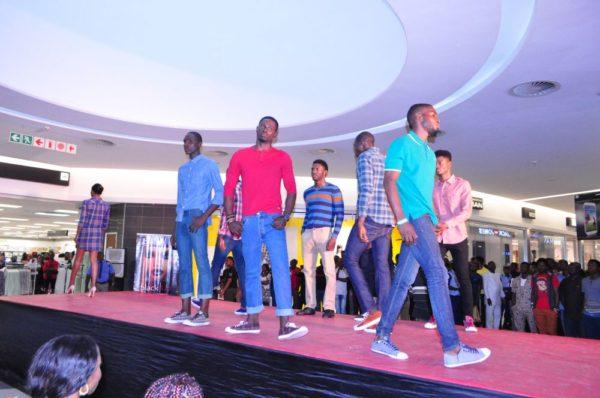 Ikeja City Mall Fashion Show with Jumia - BellaNaija - September2013001 (1)