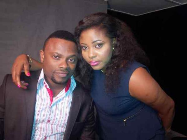 Ime Bishop Umoh & Idara Saviour - October 2013 - BellaNaija