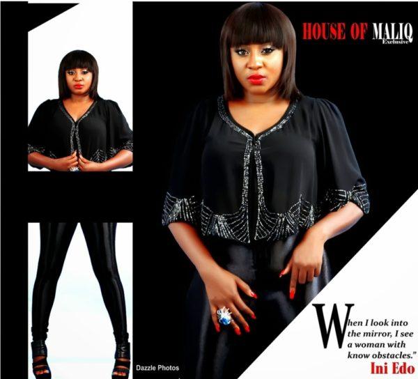 Ini Edo & Ikay Ogbonna cover House of Maliq's November Issue - October 2013 - BellaNaija001