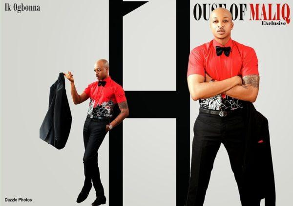 Ini Edo & Ikay Ogbonna cover House of Maliq's November Issue - October 2013 - BellaNaija004