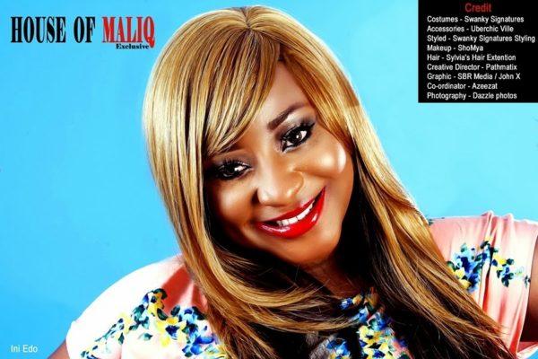 Ini Edo & Ikay Ogbonna cover House of Maliq's November Issue - October 2013 - BellaNaija008