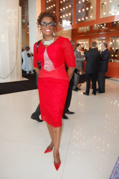 Intercontinental Hotel launch in Lagos - BellaNaija - September2013007