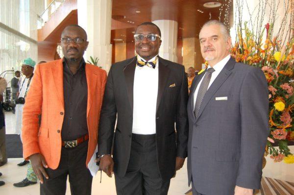 Intercontinental Hotel launch in Lagos - BellaNaija - September2013008