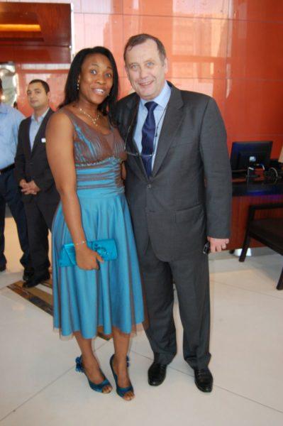 Intercontinental Hotel launch in Lagos - BellaNaija - September2013009