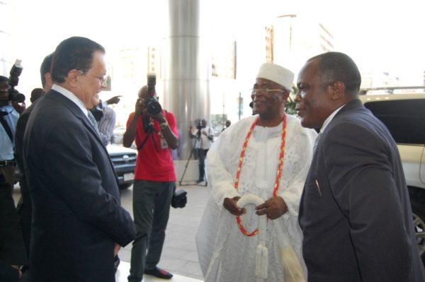 Intercontinental Hotel launch in Lagos - BellaNaija - September2013010