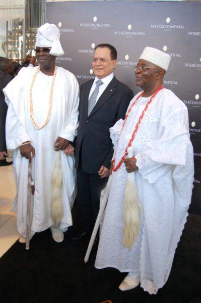 Intercontinental Hotel launch in Lagos - BellaNaija - September2013012