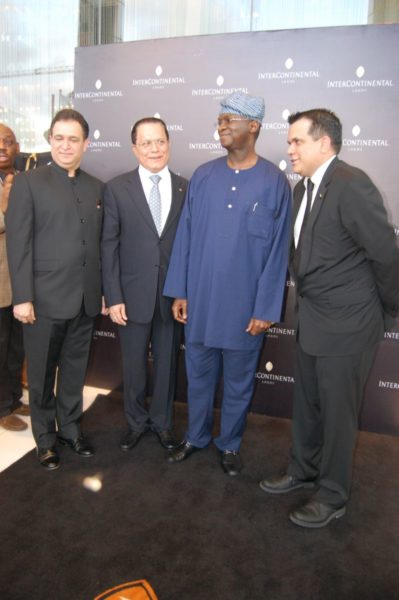 Intercontinental Hotel launch in Lagos - BellaNaija - September2013014