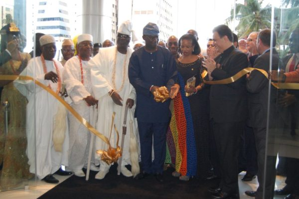 Intercontinental Hotel launch in Lagos - BellaNaija - September2013018