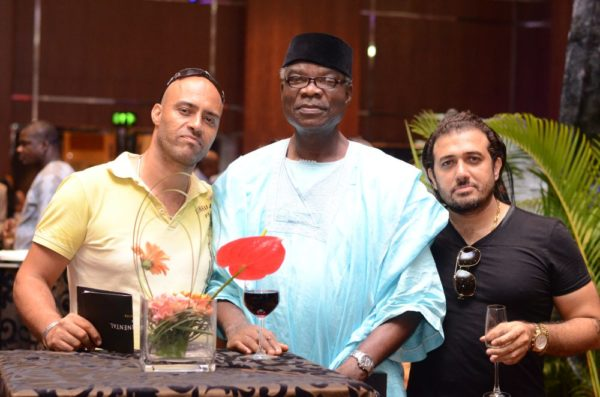 Intercontinental Hotel launch in Lagos - BellaNaija - September2013067