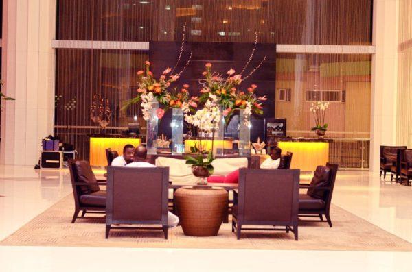 Intercontinental Hotel launch in Lagos - BellaNaija - September2013077