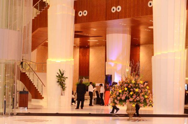 Intercontinental Hotel launch in Lagos - BellaNaija - September2013079
