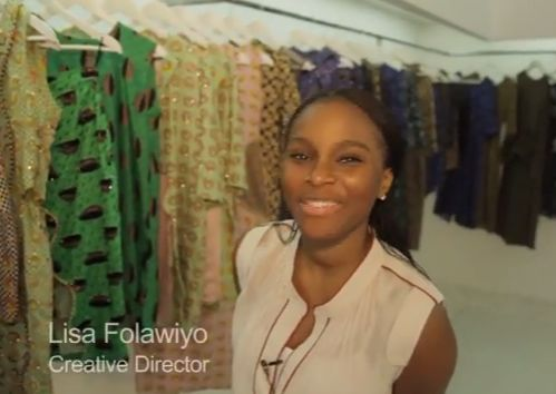Iofafrica Interview with JBL Lisa Folwiya & Zara Okpara - BellaNaija - October 2013