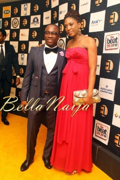 Julius & Ibiere Agwu - October 2013 - BellaNaija