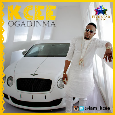 KCee-Ogadinma- October 2013 - BellaNaija