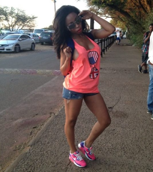 Kelly Khumalo Private Parts Newhairstylesformen2014 Com
