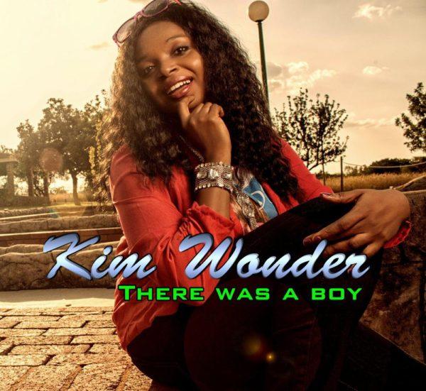 Kim Wonder - There Was A Boy - October 2013 - BellaNaija