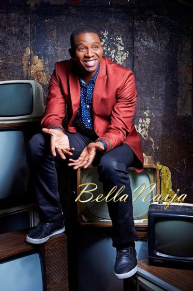 Lawrence Maleka Star Gist - October 2013 - BellaNaija (1)
