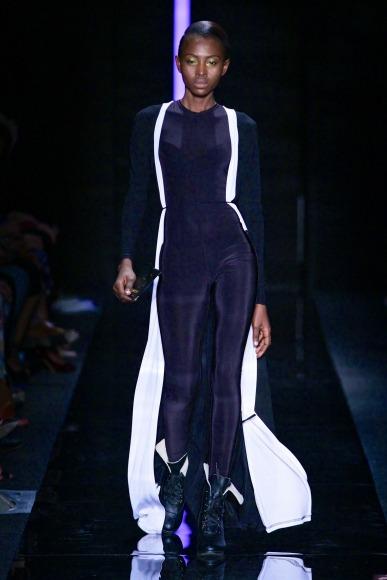 Laz Yani for Cutterier AutumnWinter 2014 South Africa Fashion Week 2013 - BellaNaija - October 2013003