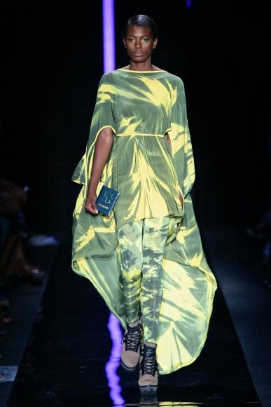 Laz Yani for Cutterier AutumnWinter 2014 South Africa Fashion Week 2013 - BellaNaija - October 2013005