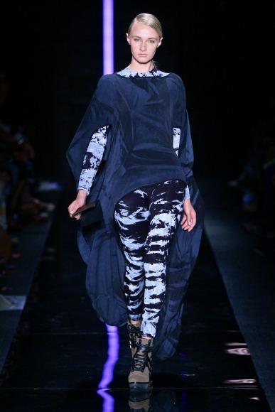 Laz Yani for Cutterier AutumnWinter 2014 South Africa Fashion Week 2013 - BellaNaija - October 2013008
