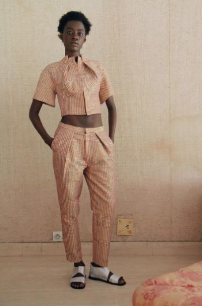 Loza Maléombho SpringSummer 2014 Collection - BellaNaija - October 2013 (8)