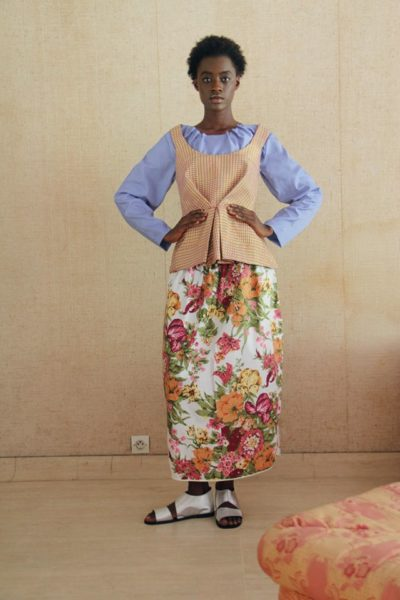 Loza Maléombho SpringSummer 2014 Collection - BellaNaija - October 2013 (2)