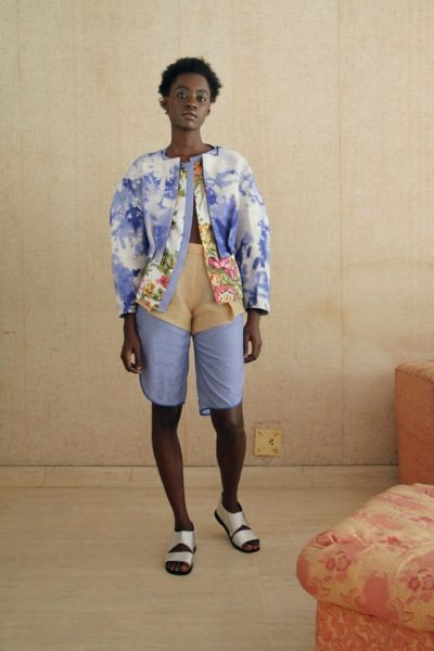 Loza Maléombho SpringSummer 2014 Collection - BellaNaija - October 2013 (3)