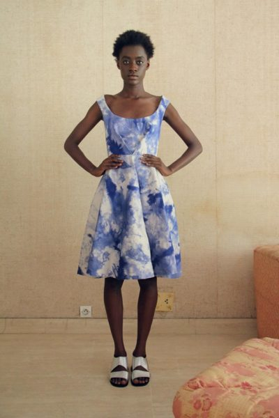 Loza Maléombho SpringSummer 2014 Collection - BellaNaija - October 2013 (4)