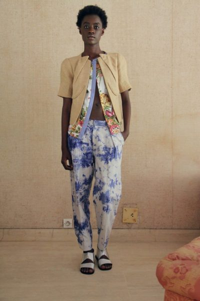Loza Maléombho SpringSummer 2014 Collection - BellaNaija - October 2013 (5)