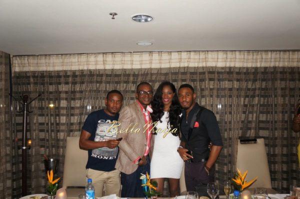 MBGN 2011 Sylvia Nduka's Birthday Party - October 2013 - BellaNaija001