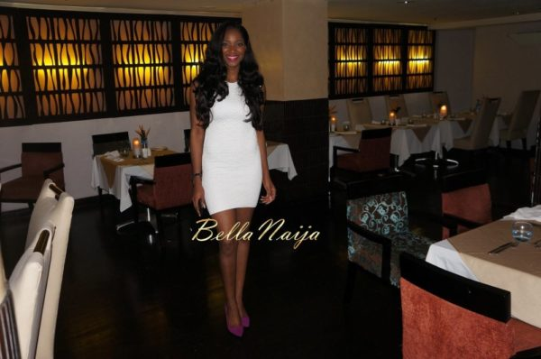 MBGN 2011 Sylvia Nduka's Birthday Party - October 2013 - BellaNaija002