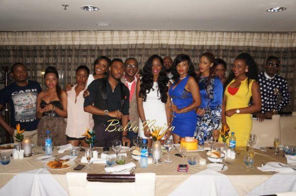 MBGN 2011 Sylvia Nduka's Birthday Party - October 2013 - BellaNaija003