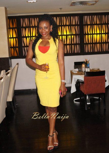 MBGN 2011 Sylvia Nduka's Birthday Party - October 2013 - BellaNaija004