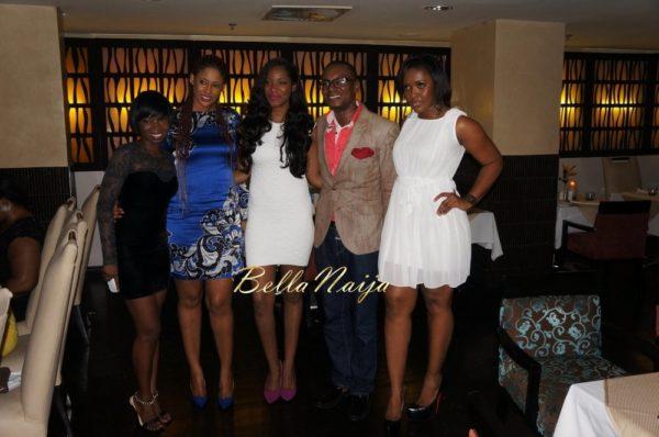 MBGN 2011 Sylvia Nduka's Birthday Party - October 2013 - BellaNaija009